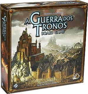 A Guerra Dos Tronos, Galápagos, 2ª Edição - Galápagos Jogos