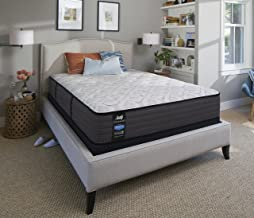 Sealy Response Performance 11-Inch Firm Tight Top Mattress, Queen