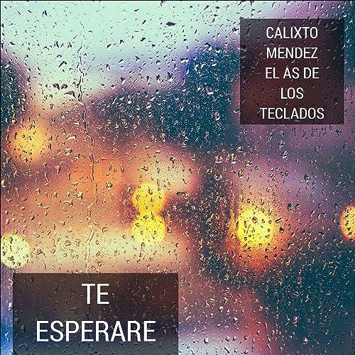 Te Esperare de Calixto Mendez El As De Los Teclados en Amazon Music - Amazon.es