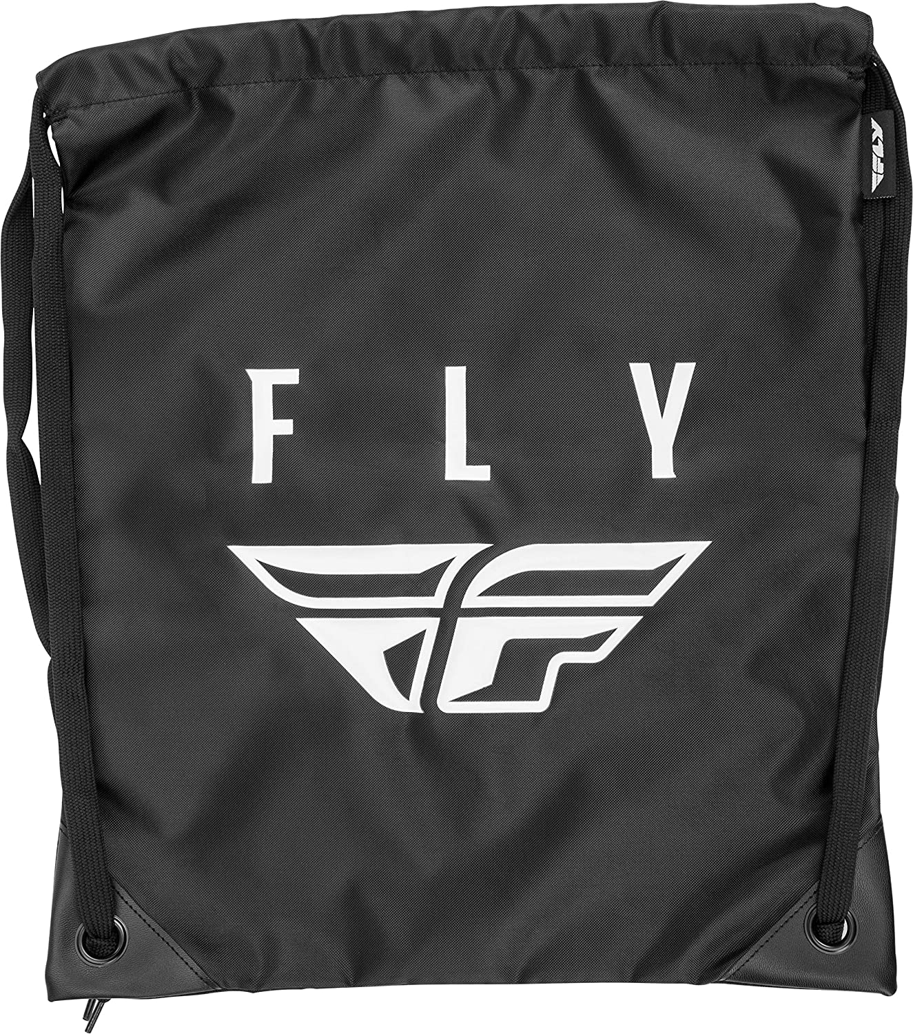 Fly Racing Minneapolis Free shipping / New Mall 2021 Quick White Bag Draw Black
