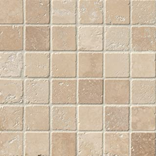 chiaro natural stone mosaic wall tile
