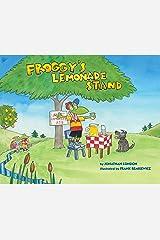 Froggy's Lemonade Stand Kindle Edition