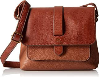 Best womens brown leather crossbody handbag Reviews