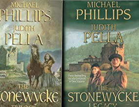 """The Stonewycke Legacy,"" and ""The Stonewycke Trilogy"""