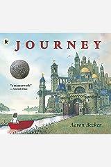 Journey (Journey Trilogy 1) Kindle Edition