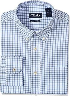 CHAPS 750655544-25FV Camisa Casual para Hombre