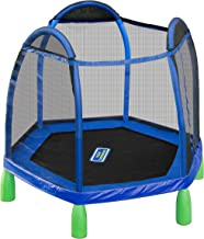 my first trampoline instructions