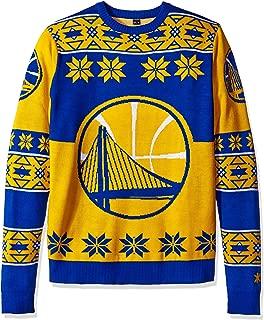 NBA Big Logo Sweater