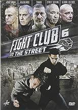 Fight Club in the Street Vol. 6: Krav Maga - Street Boxing - Global Defense System - Sambo - Kajukenbo