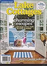lake cottage magazine