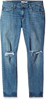 Women's Plus Size 711 Skinny Jeans