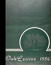 (Reprint) 1956 Yearbook: Fayetteville-Manlius High School, Manlius, New York