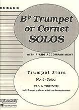 Spica (No. 5, VanderCook Trumpet Star Series) by H.A. VanderCook