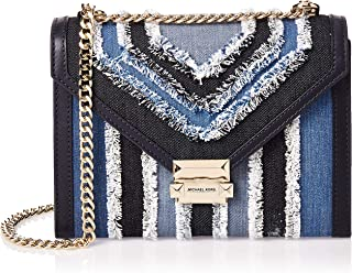 Michael Kors Crossbody for Women- Denim