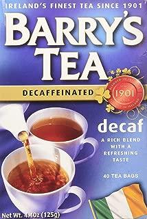 Barrys Tea Decaf