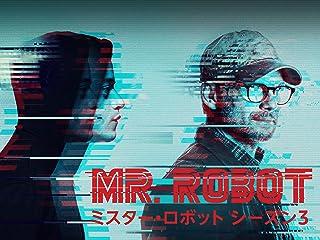 MR. ROBOT/ミスター・ロボット シーズン3 (吹替版)