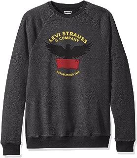 Levi's Men's Gilfoyle Vintage Crewneck Sweatshirt