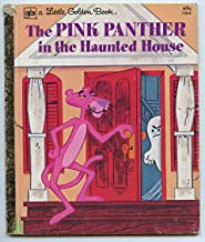 The pink panther in the haunted house