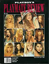 Playboy's Playmate Review of 1996 Stacy Sanches