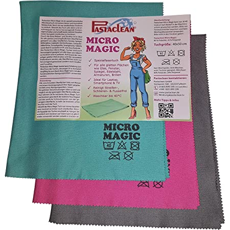 Eco Fused Extra Große Mikrofaser Reinigungstücher Elektronik