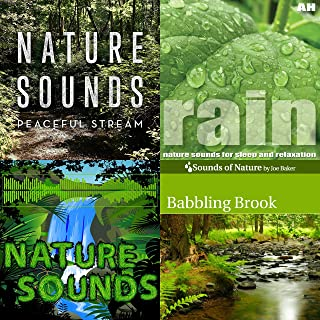 Nature Sounds for Sleep