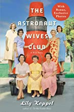 the astronauts wives club book