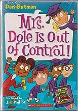 My Weird School Daze Books #1-#5