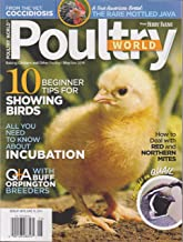 Poultry World Magazine May/June 2014