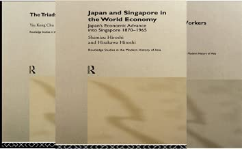 Routledge Studies in the Modern History of Asia (50 Book Series)