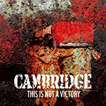 This Is Not a Victory [Explicit]