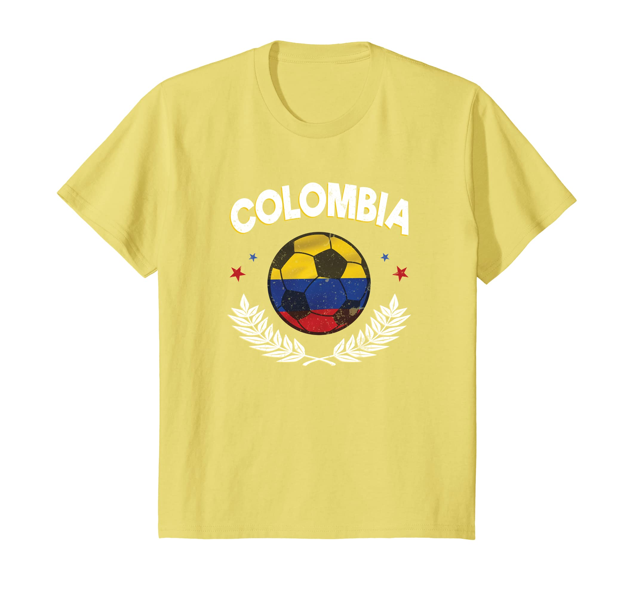 Amazon.com: Camisa de la seleccion de Colombia Mundial De Futbol Soccer: Clothing