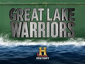 Great Lake Warriors Season 1