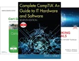 Pearson IT Cybersecurity Curriculum (ITCC) (10 Book Series)