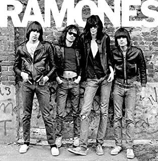 Ramones (40th Anniversary Deluxe Edition) [2016 Remaster]