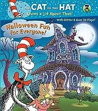 cat in the hat halloween book