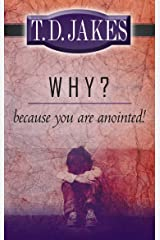 Why? because You're Anointed Kindle Edition