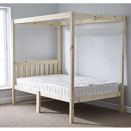 Four Poster Bed Amazon Co Uk