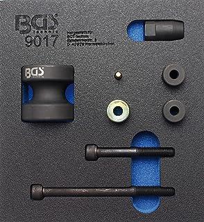 BGS 9017 | Werkstattwageneinlage 1/6: Einspritzdüsen Demontage Satz | für BMW Benzin Direkteinspritzer