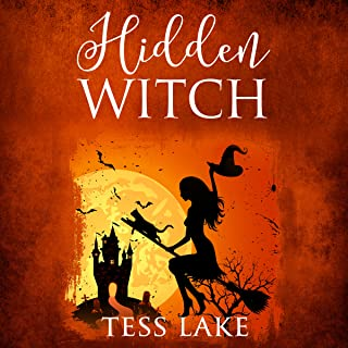 Hidden Witch: Torrent Witches, Book 3