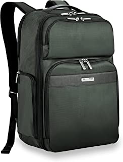 Briggs & Riley Transcend Cargo Backpack, Rainforest