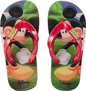 Disney Girl's Flip-Flops and House Slippers