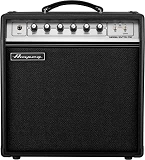 Ampeg GVT Series GVT15-112 15-Watt 1x12 Guitar Combo Amplifier