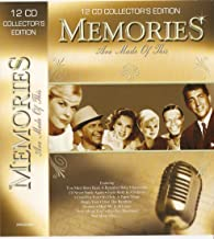 Memories are made of this (12 CD box set)