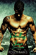 Relentless Chase: (Book 1)