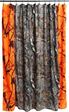 Best realtree ap curtains Reviews