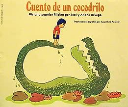 cuento de cocodrilo