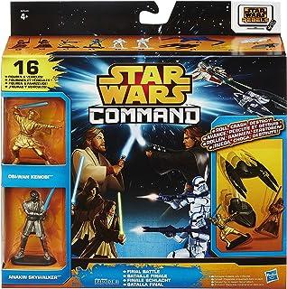 Star Wars Command Final Battle Set