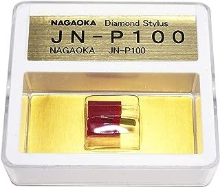 Nagaoka Diamond Stylus JN-P100 for MP-100, MP-100H