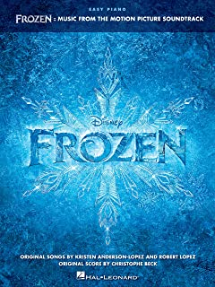 Frozen Songbook: Music from the Motion Picture Soundtrack (E
