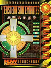 Southern Leaguebook Four: Eastern Sun Emirates: Heavy Gear Sourcebook: Blood & Revolution